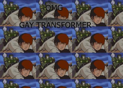 Gaybot