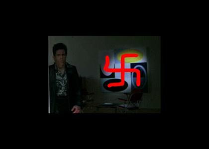 OMG Secret Nazi Zoolander?!?!