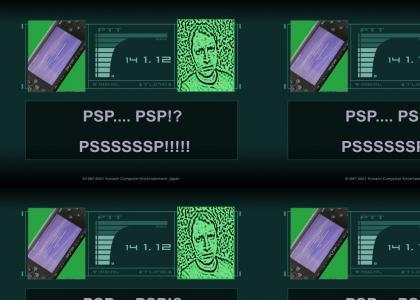 PSP Upgraded!?
