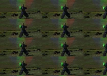 Last Ninja Rave