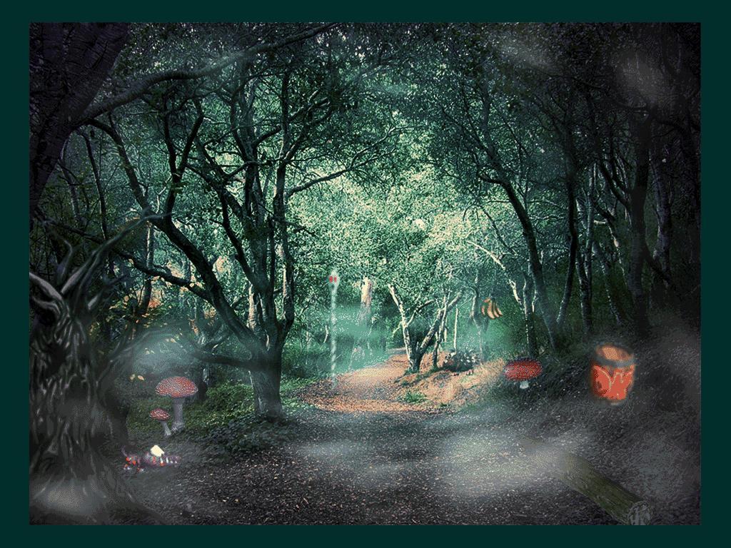 ghostlygrove