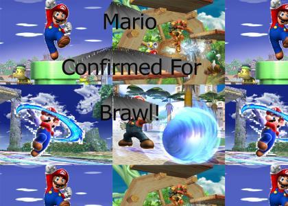 Smash Bros !SPOILERS!