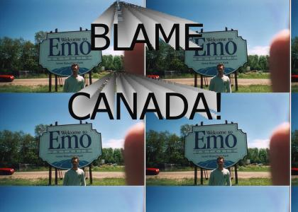 Who is to Blame for Emo?
