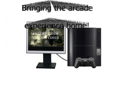 Latest PS3 Announcement!