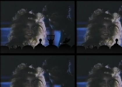 MST3K Indian Swing Chant! (From Werewolf)