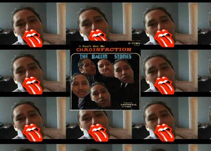 The BALLIN Stones - Chadisfaction