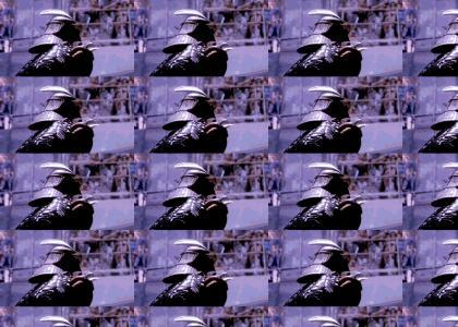 Shredder addresses YTMND