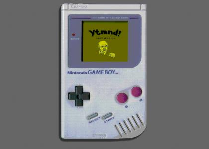 YTMND: For Gameboy