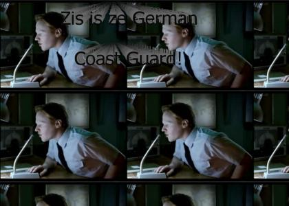 German Coast Guard