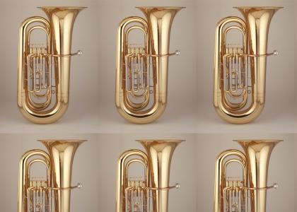 tuba fails at failing