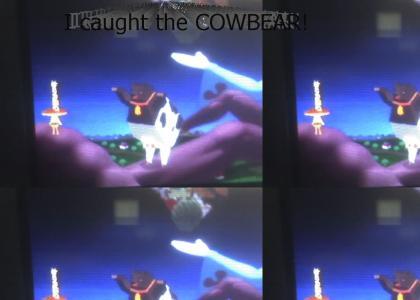 COWBEAR!!!