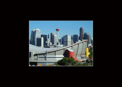 MICROPHONETMND: Bored In Calgary