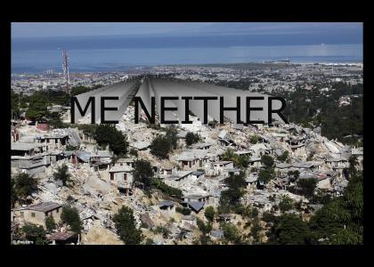 Wonder how you can help Haiti?
