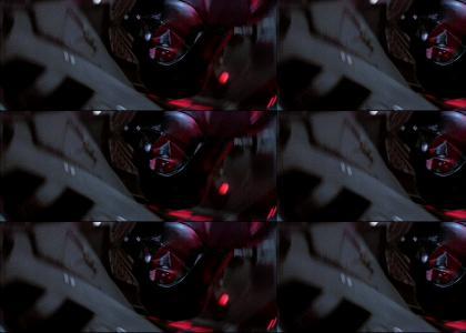 Vader Oddity