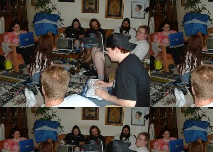 The Boys AND Girls of YTMND