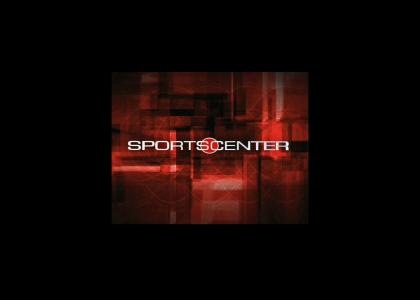 SportsCenter Update with Stewart Scott (Updated)
