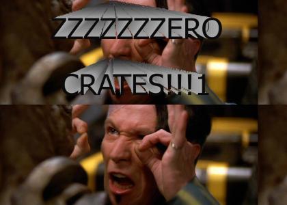 ZERO CRATES