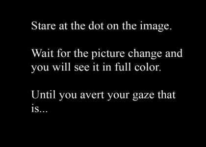 the REAL illusion of gaia