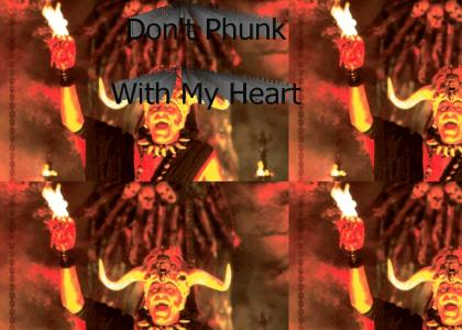 Temple of Doom: Dont Phunk with My Heart