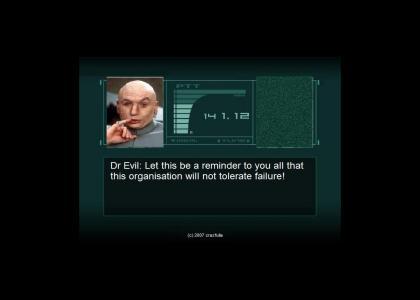 Metal Gear Evil