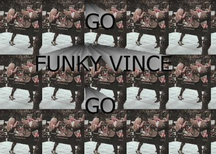 Funky Vince