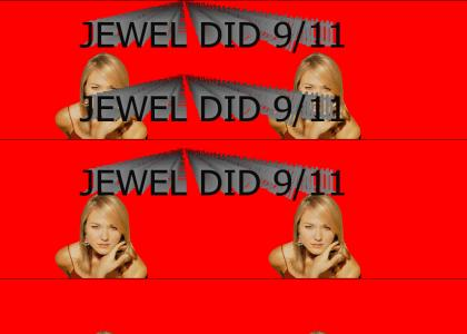 JEWEL DID 9/11 JEWEL DID 9/11 JEWEL DID 9/11