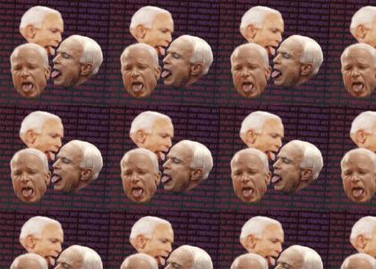 McCain in your Brain