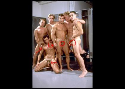 Gay Mens Nuts!