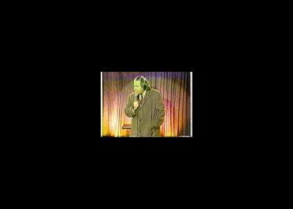 Sam Kinison on Marriage (Turn up volume)