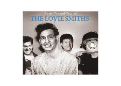 The Lovie Smiths - There is a Fanbase That Never Goes Out Rationally