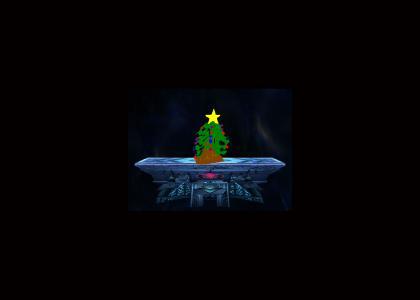 SSB: Tourney Tard Christmas