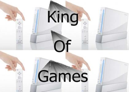 King of Games