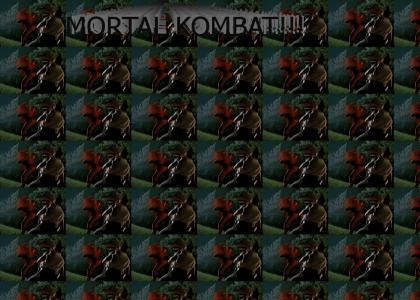 MORTAL KOMBAT!!!!