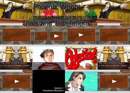 Phoenix Wright 3 Confirmed for US!