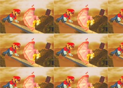 Mario, You Italian Perv!