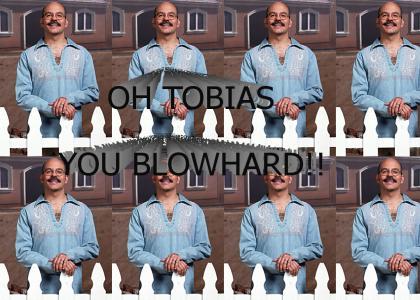 Tobias wants a chubby