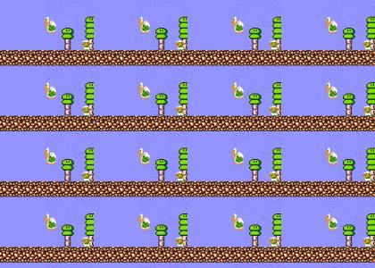 Mario Funny Joke's!  Hehe :)