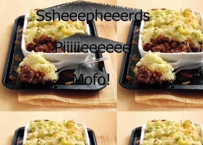 Shepherds Pie!