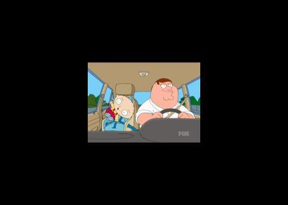 Stewie Loves Disney