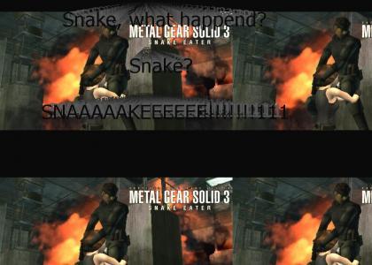Meryl: The Snake Eater