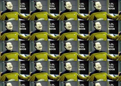 data has something to say....