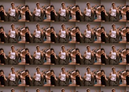 Kramer Dances