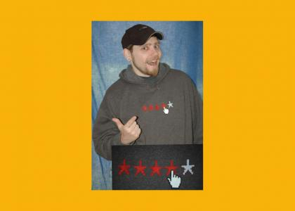 four star hoodie