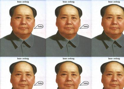 lmao zedong