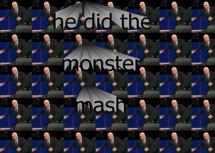 McCainster Mash