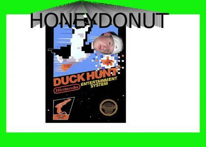 honeydonut