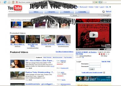 Where to find internet videos