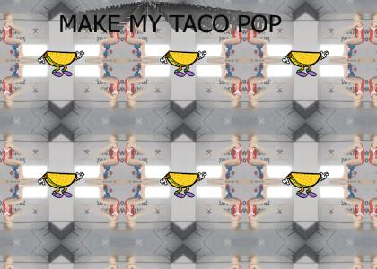 make my taco pop mix