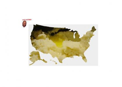 uncle philTMND: United States of Potatoes