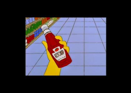 Mr. Burns makes a critical decision